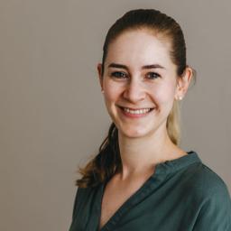 Jessica Gietz - LoeschHundLiepold Kommunikation GmbH - München