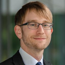Benjamin Stuchly - Regionalmanagement Mittelhessen GmbH - Gießen