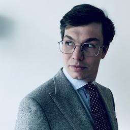 Martin Berger's profile picture