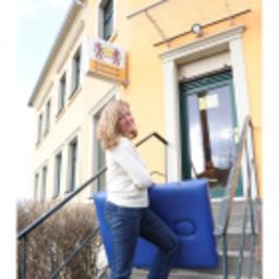 Karin Hase - Mobile und Arbeitsplatzmassagen - Freital