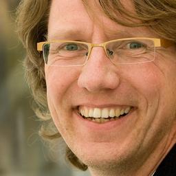 Bernhard ter Horst's profile picture