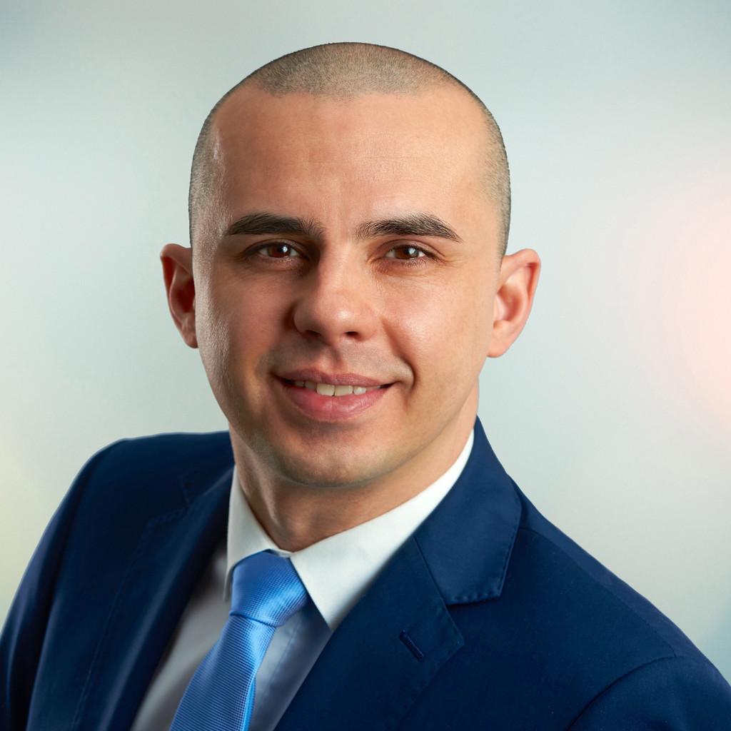 Igor Eichinger's profile picture