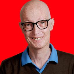 Dr. Markus Selders - SELDERS Werbeagentur - Aachen