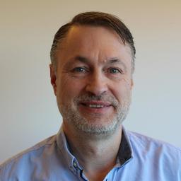 Manfred Hoppe - tef-dokumentation GmbH - Wangen im Allgäu