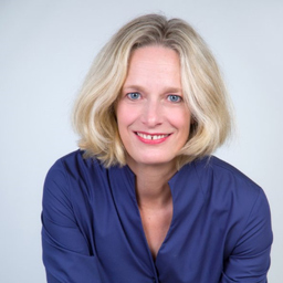 Kathrin Eger - EaGER to Change - Hofheim