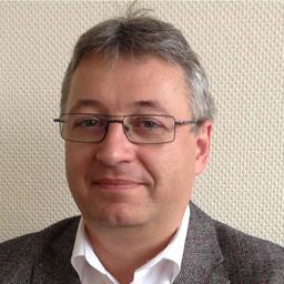 Dr. Matthias Beck's profile picture