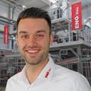 Simon Schick - Schwieberdingen