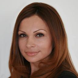 Nadine Göpfert's profile picture