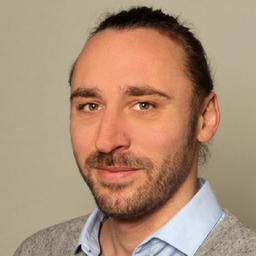 David Müller's profile picture