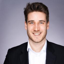 Jonathan Batsch's profile picture