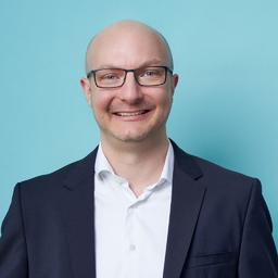 Dr Michael M. Gebhart - iteratec GmbH - Stuttgart