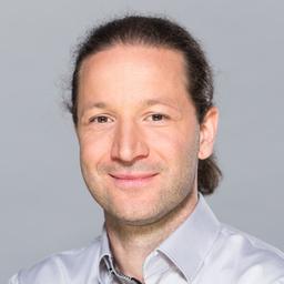 Patrick Waldmann