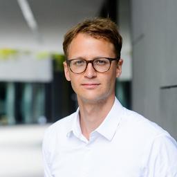 Benjamin Heinz - Franz Cornelsen Bildungsholding GmbH & Co. KG - München