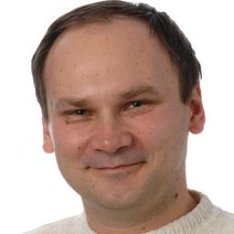 Yuriy Golyachuk - Connectis Poland & EG - Warsaw