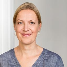 Katja Schramm - Mission Talent Recruitment - Berlin