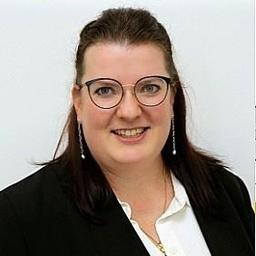 Doreen Becker's profile picture
