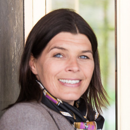 Sophie Svensson - Svensson & Co GmbH /Relocation/Service/Consulting - Potsdam