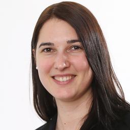 Tamara Büchel - Liechtenstein Marketing - Vaduz