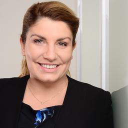 Galina Steinke (Ilieva)