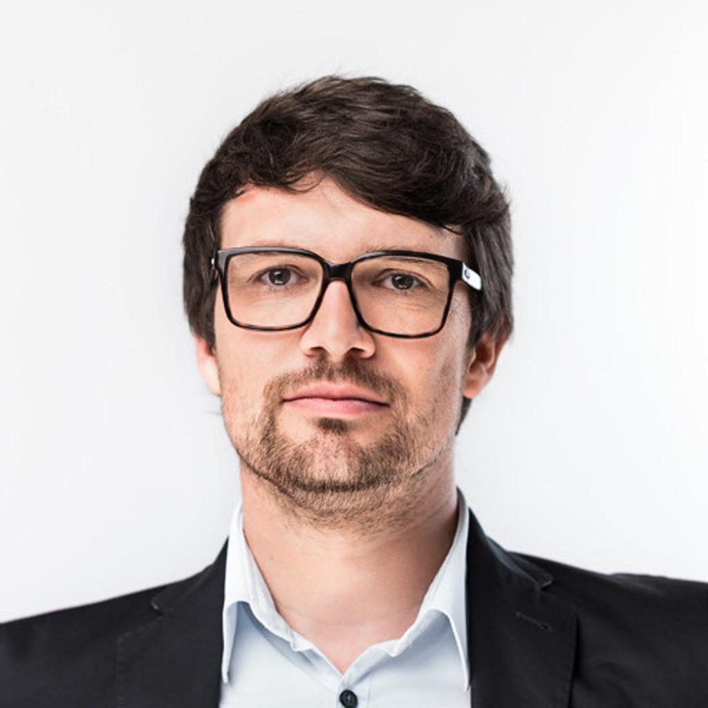 Marco Zichner's profile picture