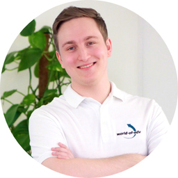 Michael Foh - World-of-edv GmbH - Neuötting