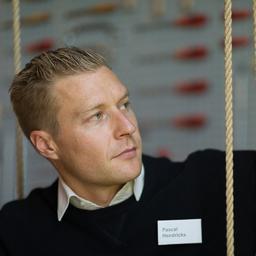 Pascal Hendricks - EBZ - Europäisches Bildungszentrum der Wohnungs- und Immobilienwirtschaft - Bochum