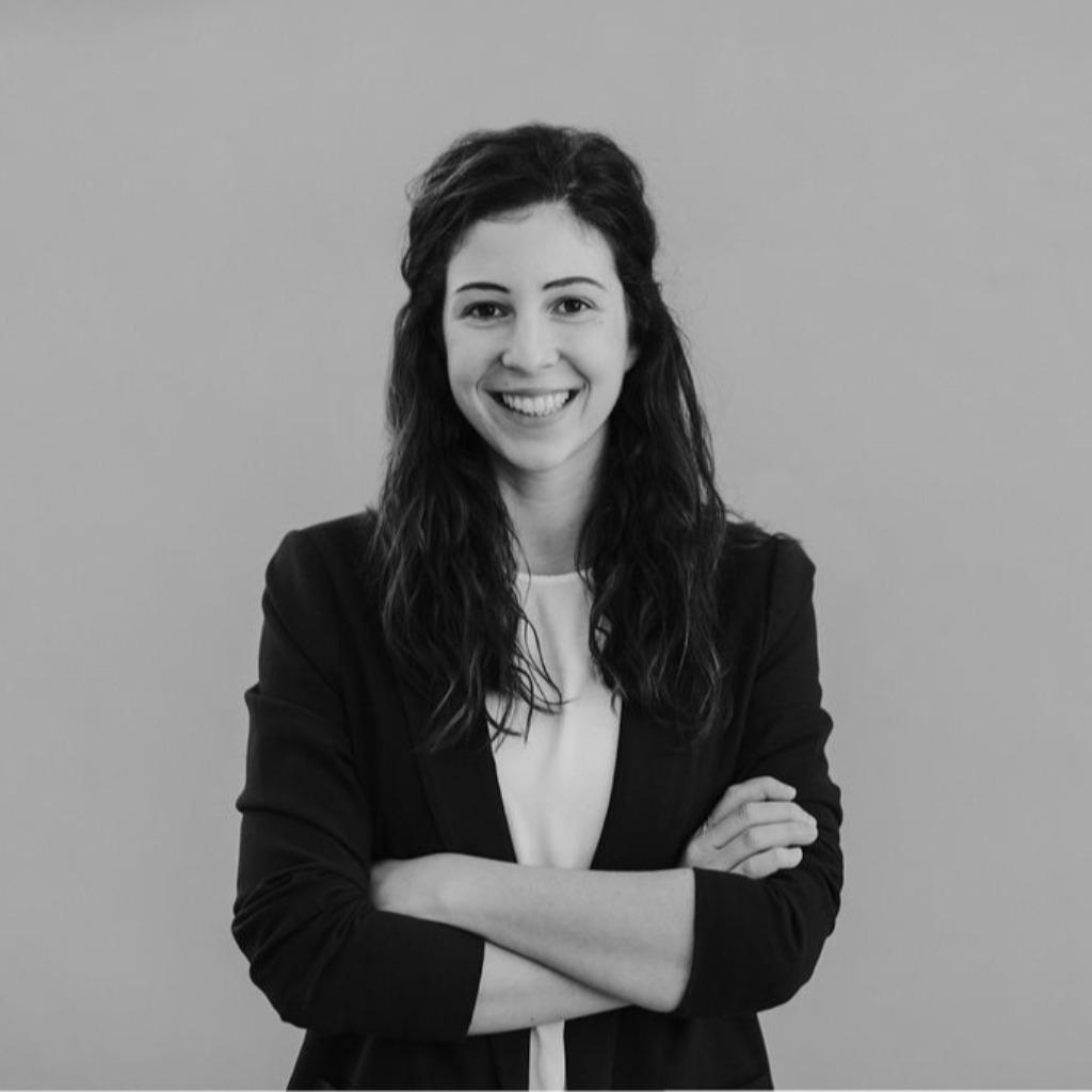 Maria Glaser's profile picture