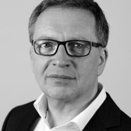 Arne Anderssohn - Mind the Gap - Wentorf bei Hamburg