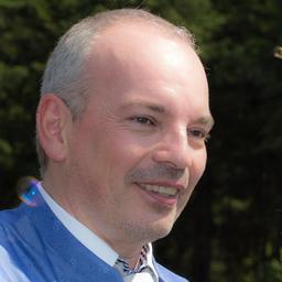 Ing. Rudolf Steinmetz