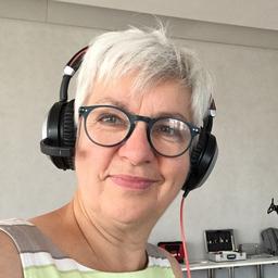Claudia Schmitz - Cenandu Learning Agency - Köln