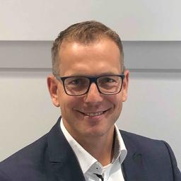 Jens Richter - BSN medical GmbH, an Essity Company - Hamburg