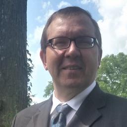 Dr. Gerd Meister - adesso AG - Frankfurt a. Main
