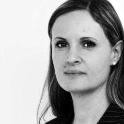 Christina Thalhammer - royalmedia GmbH & Co. KG - München