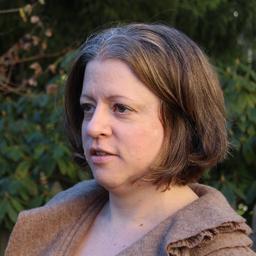 Sabine Graf - Ecopolitics - Bern