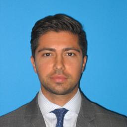 Sandro Cazzato - UBS AG (Mandat) - Steinhausen
