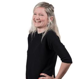 Stefanie Surga - BUCS IT GmbH - Wuppertal