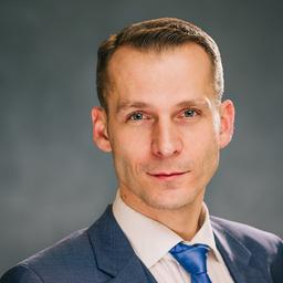 Prof. Dr. Stefan Kubica's profile picture