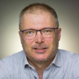 Klaus Franken - noris network AG - Nürnberg