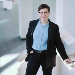 Simone Marzloff - smilestore® - Essen