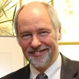 Prof. Dr. Armin Vornberger