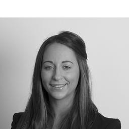Jacinta Walker - Salesforce - Dublin