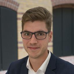 Christian Linder - FFG FINANZCHECK Finanzportale GmbH - Hamburg