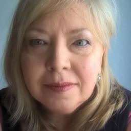 Dipl.-Ing. Eva Schumann's profile picture