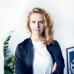 Katharina Allegra Stoltze - Funkenflug - Hamburg