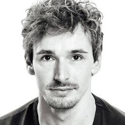 Raphael-Alexander Berendes's profile picture