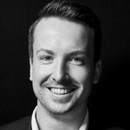 Hannes Jacob Beierlein - Evernine GmbH - München