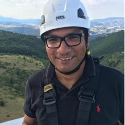 Dr. Ing. Galal Galal