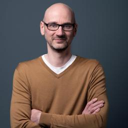 Christian Benkner - netzgefährten GmbH - Stuttgart