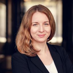 Linda Bäumle's profile picture