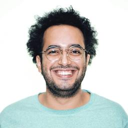 Marwan Abdelmoaty